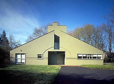 Robert Venturi Arsitektur Postmodern Bincang Desain